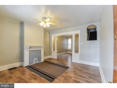 425 N Edgewood Street, Philadelphia, PA 19151 - MLS#: 1002256102