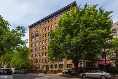 1724 17TH Street NW UNIT 24, Washington, DC 20009 - MLS#: 1002256132