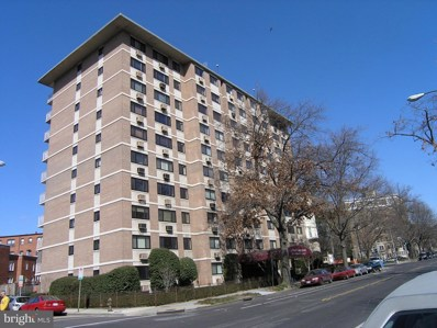 1816 New Hampshire Avenue NW UNIT 702, Washington, DC 20009 - #: 1002256166