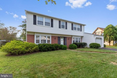 12504 Knowledge Lane, Bowie, MD 20715 - MLS#: 1002256232