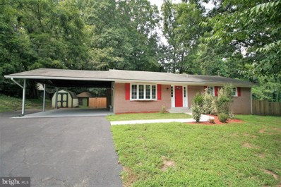 18315 Nob Hill Drive, Triangle, VA 22172 - #: 1002256256