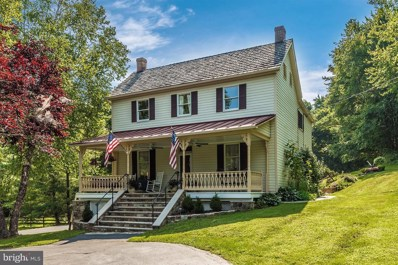 22611 Old Hundred Road, Barnesville, MD 20838 - MLS#: 1002256268