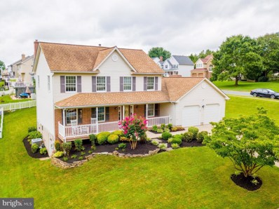 807 Delray Drive, Forest Hill, MD 21050 - MLS#: 1002256278