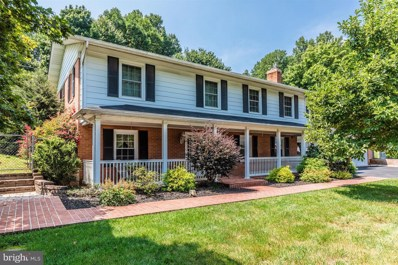 5601 Drought Spring Court, Frederick, MD 21702 - MLS#: 1002256302