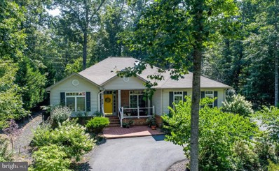 619 Mt Pleasant Drive, Locust Grove, VA 22508 - #: 1002256342