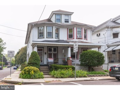 102 S Roland Street, Pottstown, PA 19464 - MLS#: 1002256392