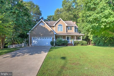 11 Londonderry Drive, Easton, MD 21601 - #: 1002256406