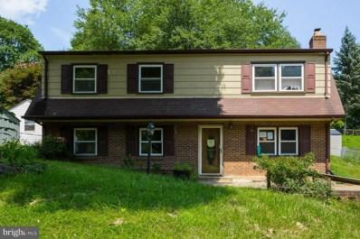 4954 Linsey Court, Woodbridge, VA 22193 - #: 1002256414