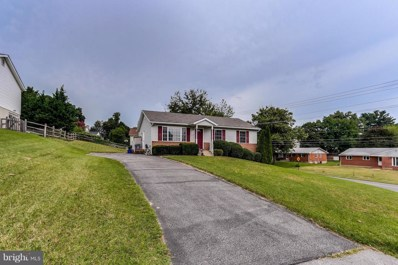 6700 Marvin Avenue, Sykesville, MD 21784 - #: 1002256444