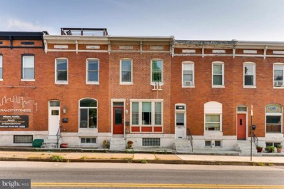 3033 Eastern Avenue, Baltimore, MD 21224 - MLS#: 1002256530