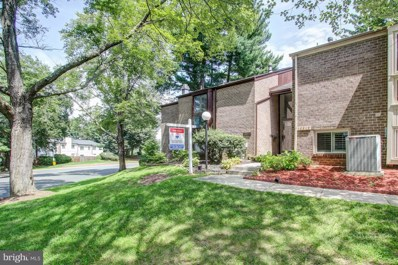 18815 Walkers Choice Road, Montgomery Village, MD 20886 - MLS#: 1002256532
