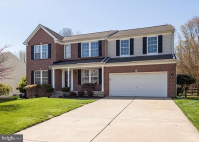 1708 Apryl Court, Bel Air, MD 21015 - MLS#: 1002256542