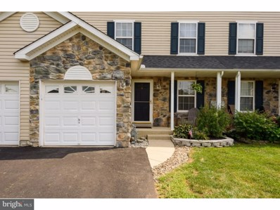 102 Windsor Court, Richlandtown, PA 18955 - MLS#: 1002256550
