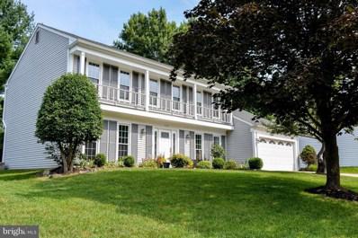 13527 Point Pleasant Drive, Chantilly, VA 20151 - MLS#: 1002256566