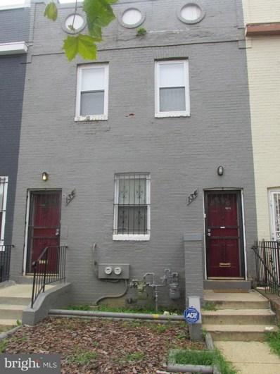 134 Q Street NW, Washington, DC 20001 - MLS#: 1002256602