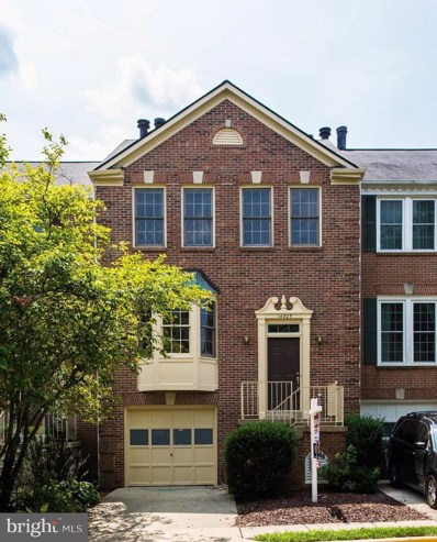 14205 Belt Buckle Court, Centreville, VA 20121 - MLS#: 1002256614