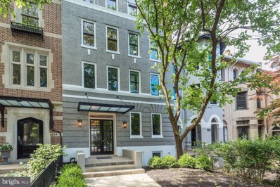 1900 Biltmore Street NW UNIT 4, Washington, DC 20009 - #: 1002256618