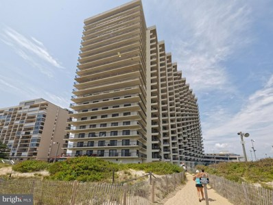11500 Coastal Highway UNIT 102, Ocean City, MD 21842 - MLS#: 1002256636