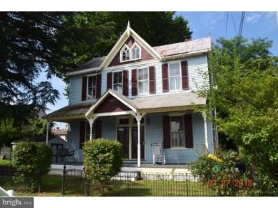 8-10 N Cass Street, Middletown, DE 19709 - MLS#: 1002256652