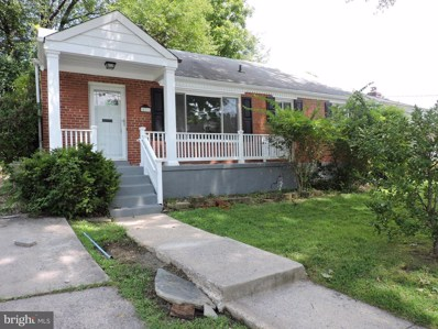 10711 Saint Margarets Way, Silver Spring, MD 20902 - MLS#: 1002256788
