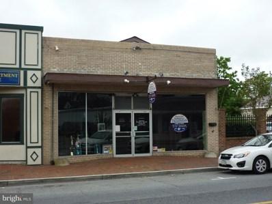 128 E Market Street, Georgetown, DE 19947 - MLS#: 1002256878