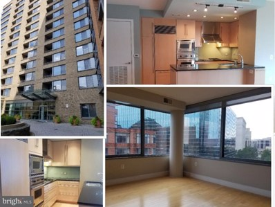 2001 15TH Street N UNIT 1008, Arlington, VA 22201 - MLS#: 1002256914