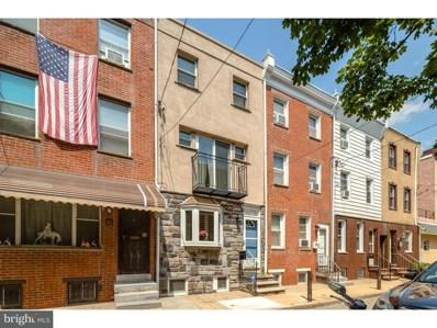 709 Annin Street, Philadelphia, PA 19147 - MLS#: 1002256926