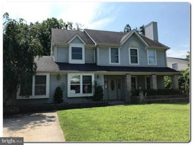4 Lake Placid Drive, Sicklerville, NJ 08081 - #: 1002256928
