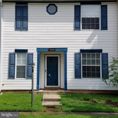 16455 Canvass Back Court, King George, VA 22485 - MLS#: 1002256970