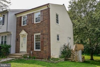 14521 Four Chimney Drive, Centreville, VA 20120 - MLS#: 1002256980