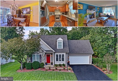 2912 Portobello Court, Waldorf, MD 20603 - MLS#: 1002257643