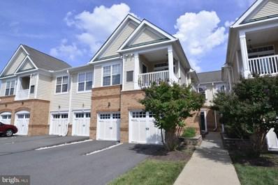 43890 Hickory Corner Terrace UNIT 106, Ashburn, VA 20147 - MLS#: 1002258624