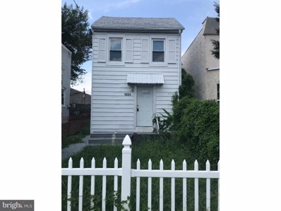 5034 Charles Street, Philadelphia, PA 19124 - #: 1002258636