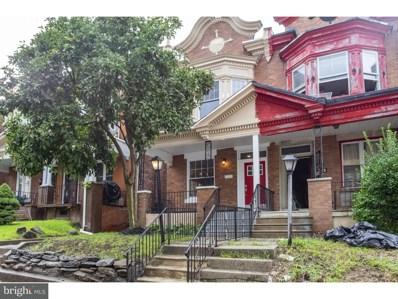 223 W Abbottsford Avenue, Philadelphia, PA 19144 - MLS#: 1002258656