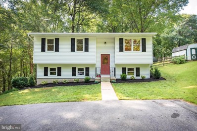 8369 Old Frederick Road, Ellicott City, MD 21043 - MLS#: 1002258666