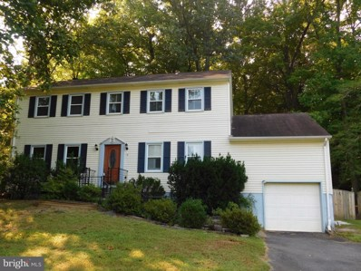13 Knightsbridge Way, Stafford, VA 22554 - #: 1002258682