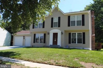 1614 Robert Lewis Avenue, Upper Marlboro, MD 20774 - #: 1002258684