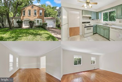 9112 Fort Foote Road, Fort Washington, MD 20744 - MLS#: 1002258714