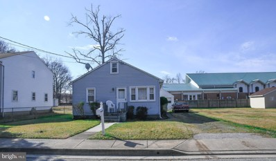 7215 Orth Road, Baltimore, MD 21219 - MLS#: 1002258726