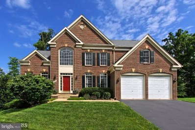 6834 Creek Crest Way, Springfield, VA 22150 - MLS#: 1002258780
