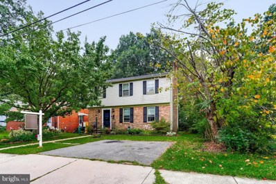 608 Park Avenue, Laurel, MD 20707 - MLS#: 1002258802