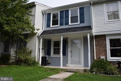 52 Stillwood Circle, Baltimore, MD 21236 - MLS#: 1002258810
