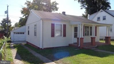 1725 Glen Curtis Road, Baltimore, MD 21221 - MLS#: 1002258817