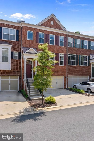2933 Chesham Street, Fairfax, VA 22031 - MLS#: 1002258818