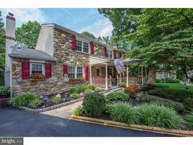 601 Creekside Lane, Wallingford, PA 19086 - MLS#: 1002258844