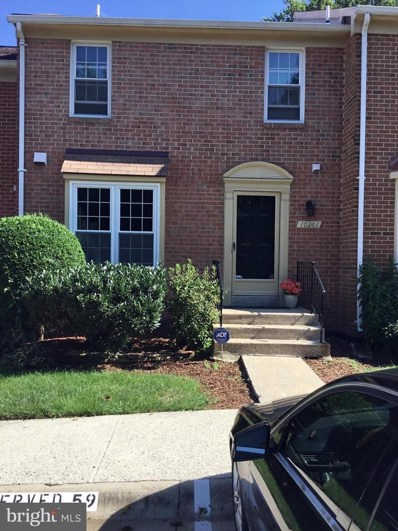 10261 Green Holly Terrace, Silver Spring, MD 20902 - MLS#: 1002258852