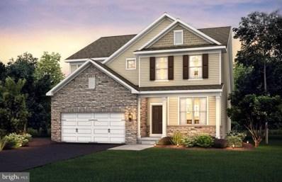 8204 Meadowood Drive UNIT 1, Hanover, MD 21076 - #: 1002258870