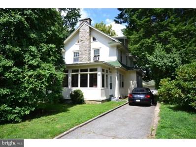 65 W Plumstead Avenue, Lansdowne, PA 19050 - MLS#: 1002258930