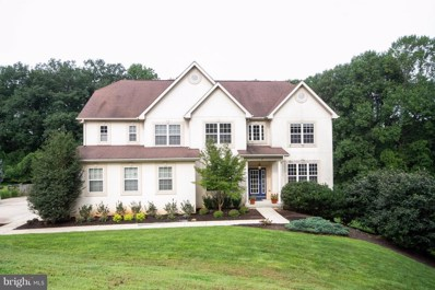 7 Foxcreek Court, Owings Mills, MD 21117 - #: 1002258950
