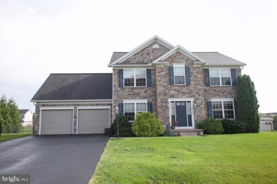 14732 Cedarbrook Drive, Greencastle, PA 17225 - MLS#: 1002258966